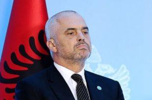 Еди Рама: Албанији прети велика енергетска криза