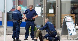 Шпанија, Финска, Немачка: Исламисти масакрирају људе на Европским улицама (видео)