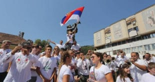 Полиција: Ригорозна контрола за време Сабора трубача 3
