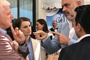 Брнабићева слагала да је Заев обећао да неће подржати улазак Косова* у УНЕСКО