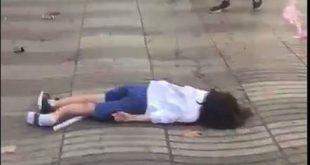 Европа ћути о овом дечаку кога су убили исламски терористи