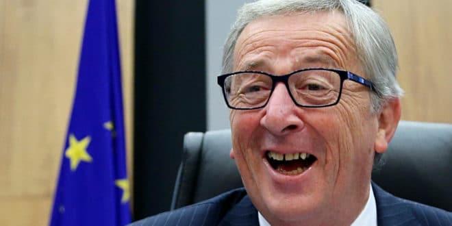 Јункер: Верујем једино у рај – пакао видим само док радим у Бриселу 1