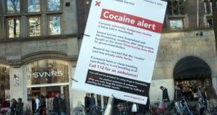 """Амстердамска полиција: ,,Виза за Албанце због дроге"""""""