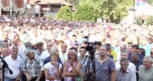 Протест малинара због неиспуњених обећања (видео) 11
