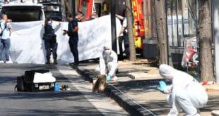 Марсеј: Нови терористички напад комбијем, не зна се тачан број жртава
