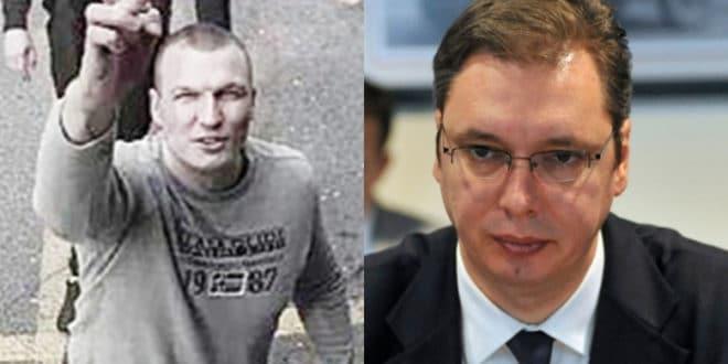 Милован Бркић: Вучић је наредио специјалној јединици да ликвидира Салета Мутавог! (видео)