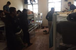 Током туче у Обреновцу један мигрант избоден ножем