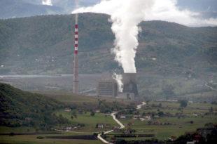 Електропривреда Црне Горе у минусу 111 милиона евра!