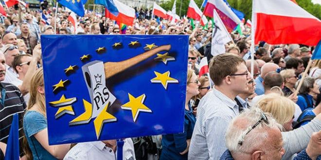 Већина Европљана верује да ће се ЕУ распасти у следећих 20 година 1