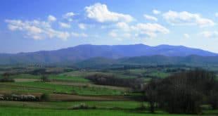 НАРОД БРАНИ планину Рудник: Нећемо дозволити еколошку катастрофу!