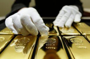 Детоксикација долара - златне резерве Русије близу 2000 тона