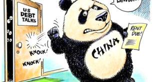 Пекинг може кренути у распродају до $700 милијарди државних дугова САД које држи