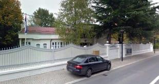 Скопље: Хитно повучени сви запослени у Амбасади Србије