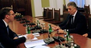 Двери: Сулејман Угљанин разбија државу Србију – зашто је још на слободи? 1