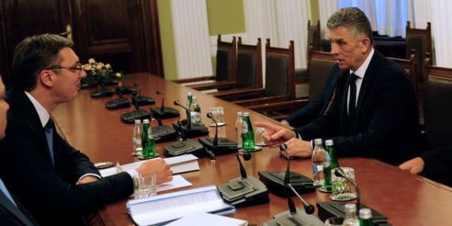 Двери: Сулејман Угљанин разбија државу Србију – зашто је још на слободи?
