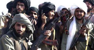 Талибани: Контролишемо већи део територије Авганистана