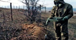 НАТО уранијум још убија Шумадинце 7