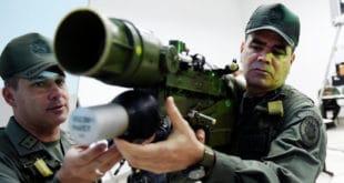 Венецуелa: Одржава се велика војна вежба, учествује око 900.000 војника, резервиста и наоружаних цивила 2