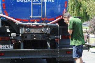 Београд: Прети несташица воде! Ванредне контроле и казне за несавесне потрошаче