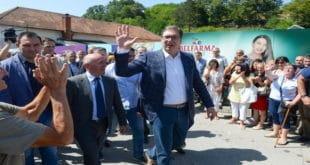 Вучићу, колико си пара добио од шиптара за независно Косово? 14