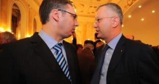 ШуНАТОновац и ДС улазе у коалицију са Вучићем и СНС?