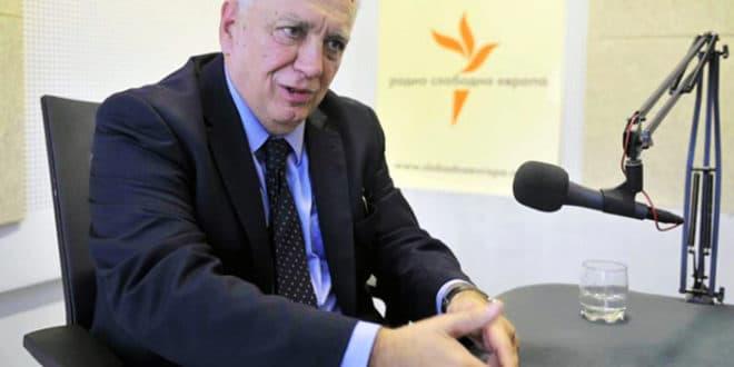 Теодоровић: Само једна колона демократске опозиције добија београдске изборе