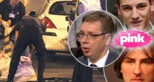 ВУЧИЋ: Син Жељка Митровића није убица никога није убио колима 10