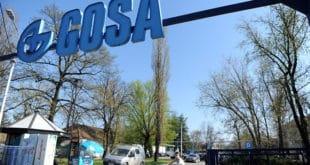 """Стечајни управник огласио продају фабрике шинских возила """"Гоша"""", почетна цена 335 милиона динара"""