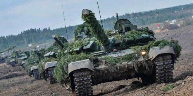 На територији Русије и Белорусије почињу војни маневри који забрињавају Запад