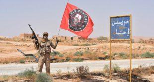Пао Акербат, а с њим и мит да су елитни одреди ИД у стању да се носе са сиријском армијом 6