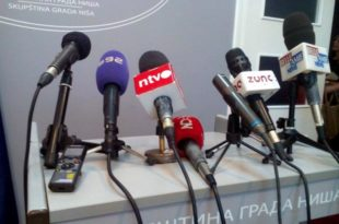 Паре Нишлија за медије блиске СНС-у
