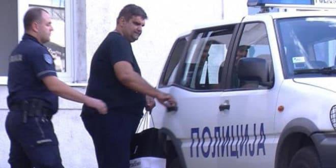 Бранилац: Саша Мирковић штрајује глађу, ухапшен пре расписивања потернице 1