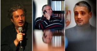 Бивши припадник ДБ-а на ТВИТЕРУ открива све о Чеди Јовановићу, Беби Поповићу, Миломиру Марићу, Шешељу 6