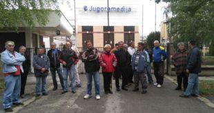 Акционари Југоремедије против најављене продаје фабрике