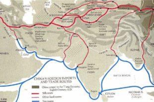 Лепо је бити Србин на кинеском путу свиле