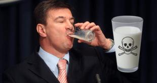 ОВАКО НАС ТРУЈУ! Пијемо млеко које је и до 6 пута рециклирано и прерађено, МИНИСТАРСТВО ЋУТИ! 9