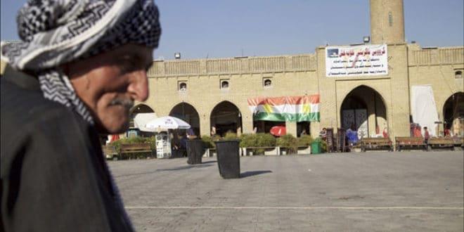 Врховни суд наредио обуставу припрема референдума Курда, Турска упозорава 1