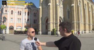 Анкета на улицама Новог Сада – Шта мислите о Александру Вучићу и резултатима његовог рада? (видео) 6