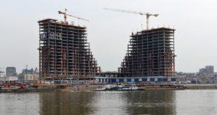 Опет пао радник на градилишту Београда на води, тешко повређен 11