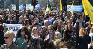 Зараде у јавном сектору: Синдикати против новог закона