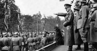 Варшава: Пољска има право на одштету од Берлина