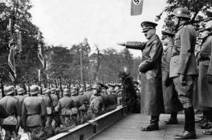 Пољска од Немачке тражи трилион долара ратних репарација