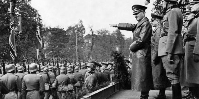Варшава: Пољска има право на одштету од Берлина 1