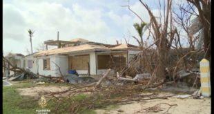 Кариби траже помоћ након урагана Ирма (видео)