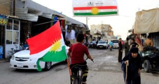 Историјски дан за Курде: Нова држава или нови сукоби? 10