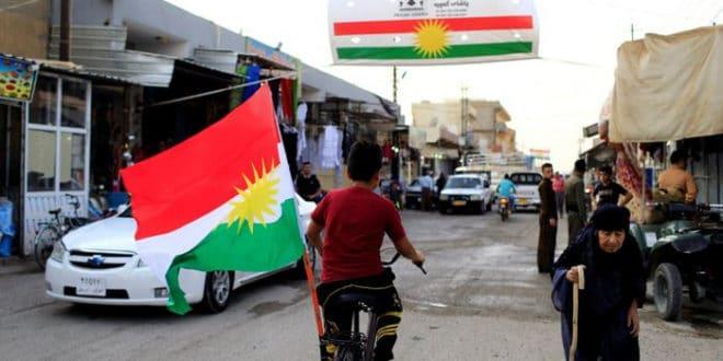 Историјски дан за Курде: Нова држава или нови сукоби? 1