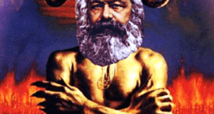 Тајна комунизма – извори зла (Хес, Маркс, Енгелс) (1)