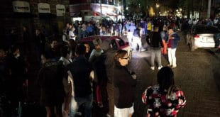 """Мексико за ноћ погодила 63 земљотреса, """"најјачи у веку"""" 11"""