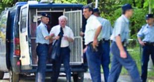 Понавља се суђење за отмицу Слободана Милошевића 5