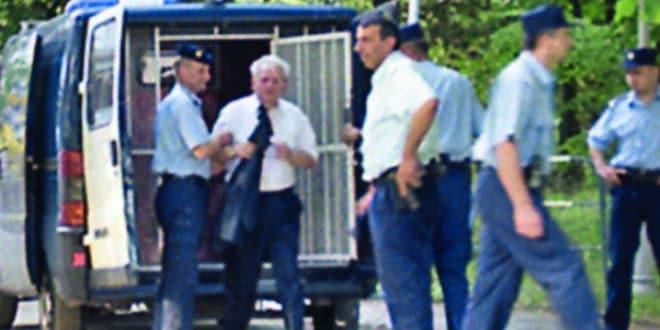 Понавља се суђење за отмицу Слободана Милошевића 1